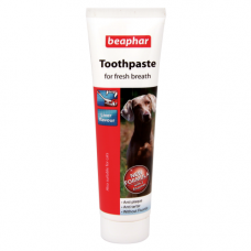 Beaphar Dual Action Toothpaste 100g
