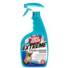 Simple Solution EXTREME Stain & Odour Remover Spray 945ml