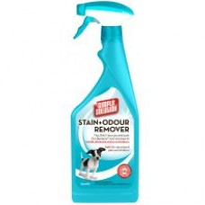 Simple Solution Dog Stain and Odour Remover Spray 750ml