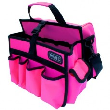 Wahl Grooming Bag, Hot Pink