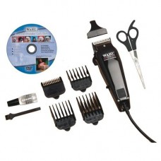 Wahl  Mains Pet Clippers With DVD
