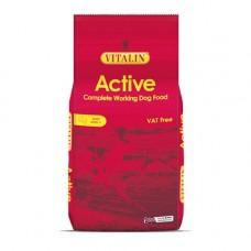 Vitalin Active 15kg VAT FREE