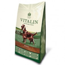 Vitalin Adult 12kg x2 (24kg) GRAIN FREE