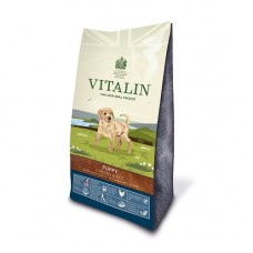 Vitalin Puppy Plus 12kg x2 (24kg)
