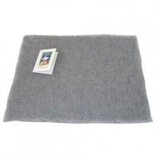 Animate Veterinary Bedding - Grey 19x15 Inch