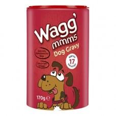 Wagg mmms Dog Gravy 170g