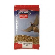 Bucktons Pigeon Best All Year Round 20kg