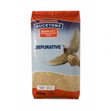 Bucktons Pigeon Depurative 20kg