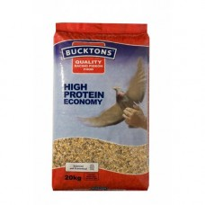 Bucktons Pigeon High Protein Economy 20kg