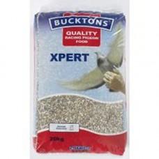 Bucktons Pigeon Expert 20kg