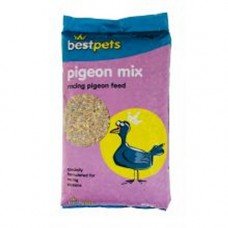 Bestpets High Performance Pigeon Mix 20kg