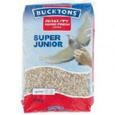 Bucktons Pigeon Super Junior 20kg