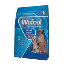 Wafcol ADULT Chicken and Corn 12kg