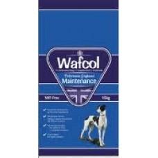 Wafcol Greyhound Maintenance 15kg VAT FREE