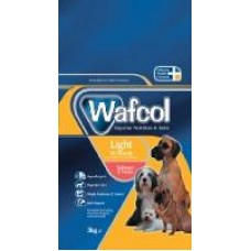 Wafcol LIGHT Salmon and Potato 12kg (out of stock)