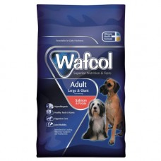 Wafcol ADULT Large - Giant Salmon and Potato 12kg x2