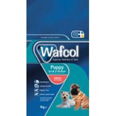 Wafcol PUPPY Small - Medium Salmon and Potato 2.5kg