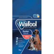 Wafcol SENIOR Salmon and Potato 12kg (out of stock)