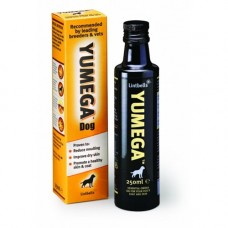 Lintbells YuMEGA Dog 250ml
