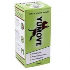Lintbells  YuMOVE Dog Joint Support 60 Tabs