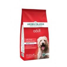 Arden Grange Adult Dog with Fresh Chicken and Rice 12kg