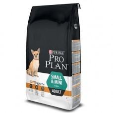 Pro Plan Opti Health, Small & Mini Adult 3kg
