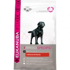 Eukanuba 2x Labrador Retriever Adult Dog Food 12kg (24kg)