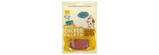 Good Boy Pawsley Chewy Chicken Fillets 80g