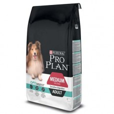 Pro Plan Opti Digest, Medium Adult, Digestion 14kg