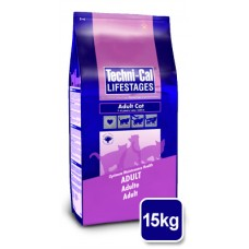 Techni-Cal Life Stages Adult Chicken 10kg