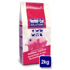 Techni-Cal Solutions Hairball Control 2kg
