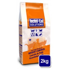 Techni-Cal Solutions Weight Control 2kg